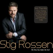 stig rossen - the way you make me feel - cd