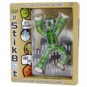 stikbot - grøn - Kreativitet