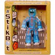 stikbot - lyseblå - Kreativitet