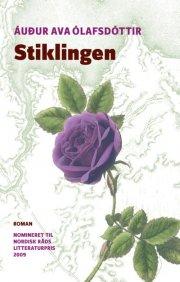 stiklingen - bog
