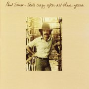 paul simon - still crazy after all these years - Vinyl / LP