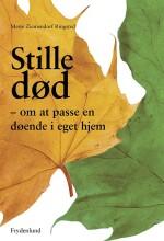 stille død - bog