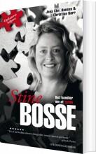 stine bosse - bog