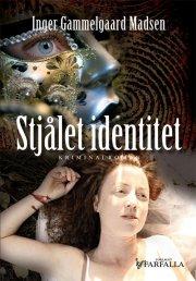 stjålet identitet - bog