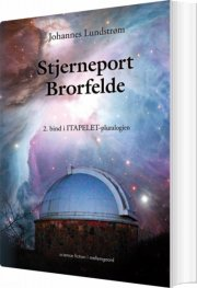 stjerneport brorfelde - bog