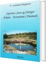 stjerner, sten og stænger - bog