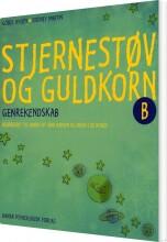 stjernestøv og guldkorn b - bog