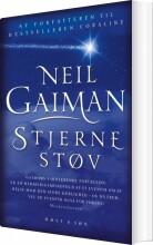stjernestøv, s - bog
