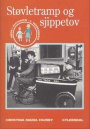 støvletramp og sjippetov - bog