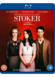 stoker - mia wasikowska - Blu-Ray