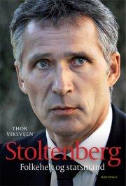 stoltenberg - bog