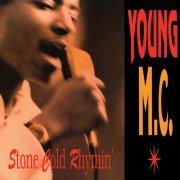 young mc - stone cold rhymin' - Vinyl / LP