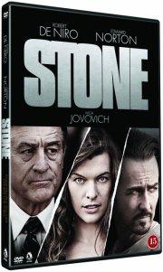 stone - DVD