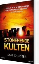 stonehenge kulten - bog