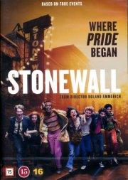 stonewall - DVD