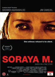 the stoning of soraya m - DVD