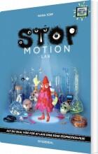stopmotion lab - bog