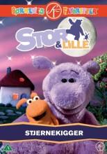 stor og lille 2 - stjernekigger - DVD