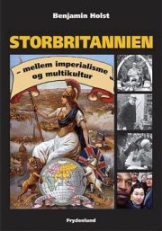 storbritannien - bog