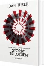 storby-trilogien - bog