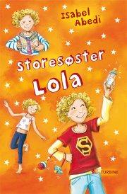 storesøster lola - bog