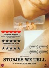 stories we tell - DVD