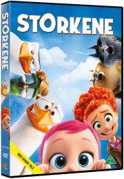 storkene - film 2016 - DVD