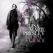 lisa marie presley - storm and grace - cd