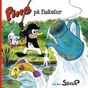 storm p. - ping på fisketur - bog
