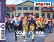storm - skolen er forbi - cd