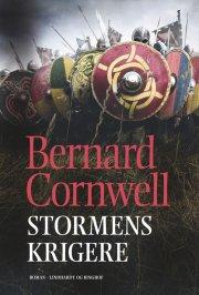 stormens krigere, bd. 9 - bog