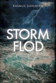 stormflod - bog