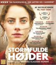 wuthering heights / stormfulde højder - Blu-Ray