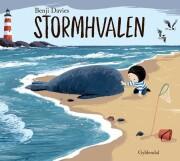 stormhvalen - bog
