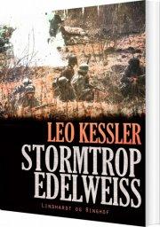stormtrop edelweiss - bog