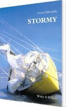 stormy - bog