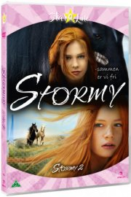 stormy / ostwind - DVD