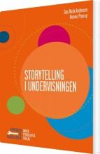 storytelling i undervisningen - bog
