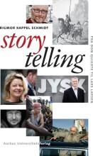 storytelling - bog