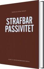 strafbar passivitet - bog