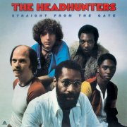 the headhunters - straight from the gate - Vinyl / LP