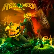 helloween - straight out of hell - Vinyl / LP