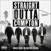- straight outta compton soundtrack - cd