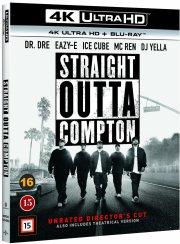 straight outta compton - 4k Ultra HD Blu-Ray