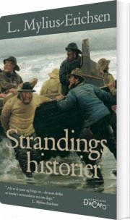 strandingshistorier - bog