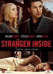 the stranger inside - DVD