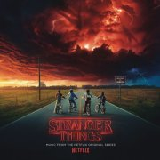 - stranger things: music from the netflix original series - Vinyl / LP
