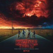 - stranger things - music from the netflix series - Vinyl / LP