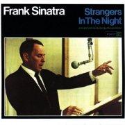 frank sinatra - strangers in the night - Vinyl / LP