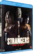 strangers - prey at night - Blu-Ray